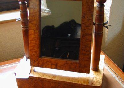 Tischspiegel Kippspiegel