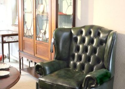 Stamford-Wing-Chair-Antiqued-Green